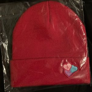 Jeffree Star Beanie - BNIB